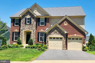 Stafford Single Family Home For Sale: 5 Darden Court
