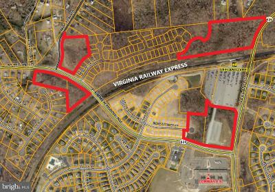 Fredericksburg Residential Lots & Land For Sale: Leeland And Primmer House