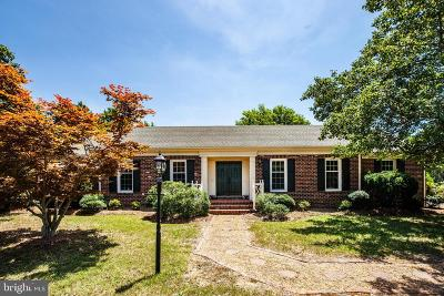 Stafford County Single Family Home For Sale: 160 Deacon Road