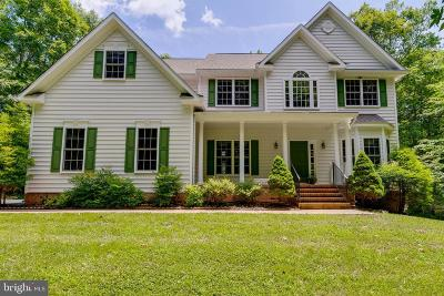 Fredericksburg Single Family Home For Sale: 29 Majestic Drive