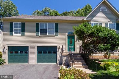 Stafford Single Family Home For Sale: 65 Berkshire Drive