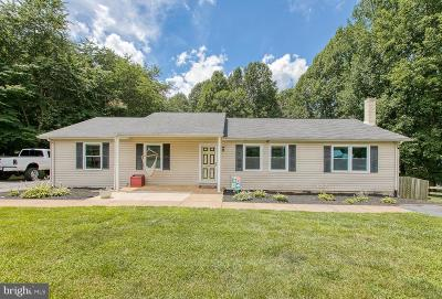 Stafford County Single Family Home For Sale: 105 Woodland Drive