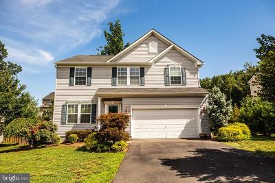 Stafford Single Family Home For Sale: 43 Bismark Drive