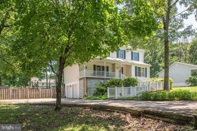 Stafford Single Family Home For Sale: 3 Vista Woods Road