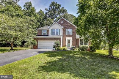 Stafford Single Family Home For Sale: 6 Poe Place