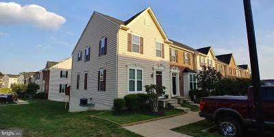 Fredericksburg Townhouse For Sale: 112 Bancroft Drive