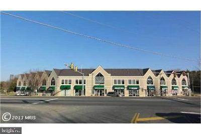 Stafford Condo For Sale: 556 Garrisonville Road #106