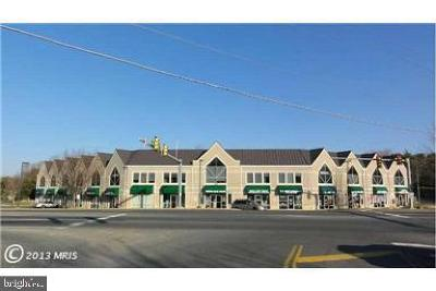 Stafford Condo For Sale: 556 Garrisonville Road #202