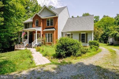 Stafford Single Family Home For Sale: 48 Brooke Crest Lane