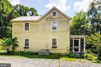 Stafford County, Caroline County, King George County, Culpeper County, Orange County Single Family Home For Sale: 211 Andrew Chapel Road