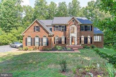 Stafford Single Family Home For Sale: 35 Falling Creek Drive
