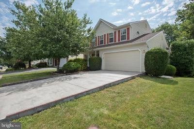 Park Ridge Single Family Home For Sale: 9 Kimberly Drive