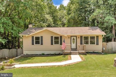 Lake Arrowhead Single Family Home Under Contract: 10 Ash Lane