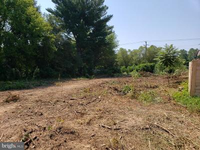 Frederick Residential Lots & Land For Sale: 00 White Oak Road
