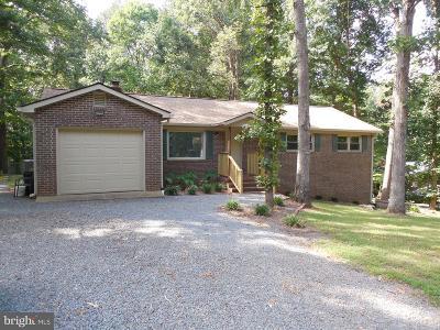 Stafford Single Family Home For Sale: 183 Heflin Road