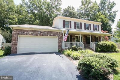 Stafford Single Family Home For Sale: 232 Vine Place