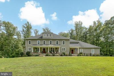 Stafford County Single Family Home For Sale: 114 Estates Drive