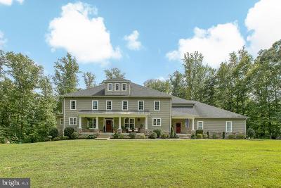 Fredericksburg Single Family Home For Sale: 114 Estates Drive