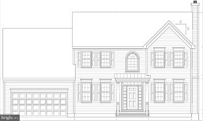 Stafford Single Family Home For Sale: 17 Accokeek View Lane