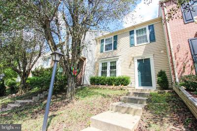 Stafford County Townhouse For Sale: 905 Highpointe Boulevard