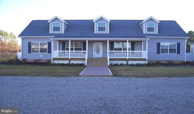 Stafford County Single Family Home For Sale: 32 Hurkemp Drive