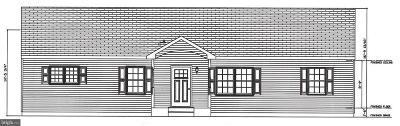 Fredericksburg Single Family Home For Sale: 36 Bradshaw Lane