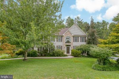 Stafford Single Family Home For Sale: 32 Monument Drive