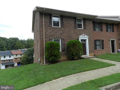Stafford County Townhouse For Sale: 310 Lyndale Court