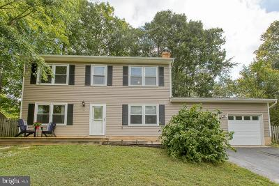 Stafford County Single Family Home For Sale: 12 Rosewood Street