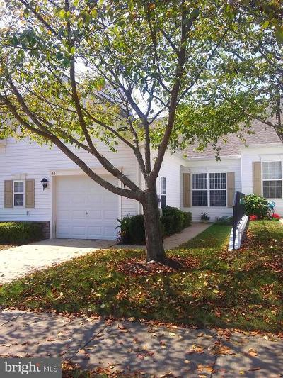 Stafford County Condo For Sale: 44 Highlander Drive