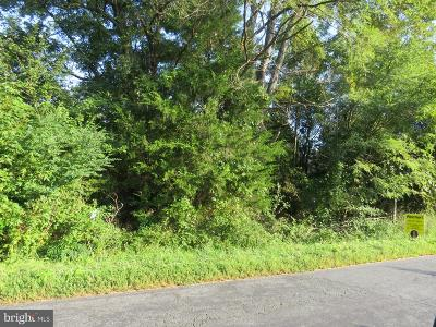 Fredericksburg Residential Lots & Land For Sale: Bethel Church Rd