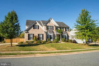 Stafford Single Family Home For Sale: 8 Century Street