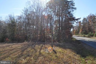 Westmoreland County Residential Lots & Land For Sale: Flat Iron Rd 1.86