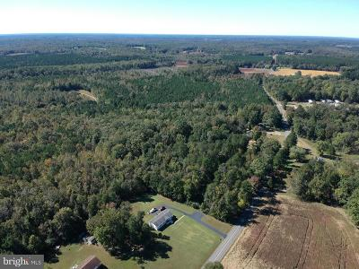 Westmoreland County Residential Lots & Land For Sale: Chilton
