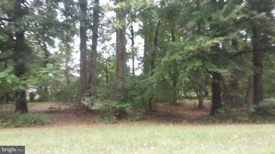 Residential Lots & Land For Sale: Sweetbriar Lane