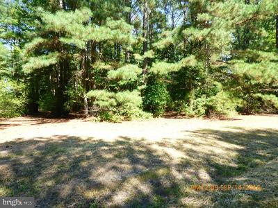 Residential Lots & Land For Sale: Bass Way