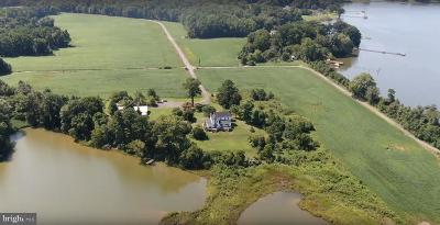 Westmoreland County Farm For Sale: 606 Beales Wharf Road