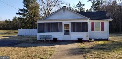 Colonial Beach Rental For Rent: 2309 Pomona Road