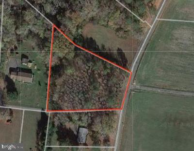 Montross Residential Lots & Land For Sale: Erica Road