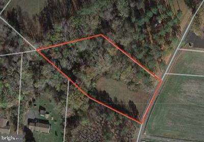 Montross Residential Lots & Land For Sale: 00 Erica Road