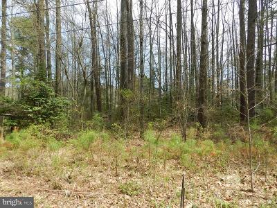 Residential Lots & Land For Sale: Shorewood Dr.
