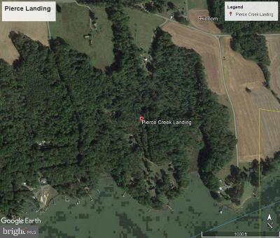 Montross Residential Lots & Land For Sale: Pierce Creek Landing
