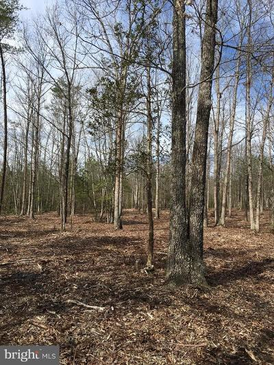 Westmoreland County Residential Lots & Land For Sale: Parcel 9 Longfield Road