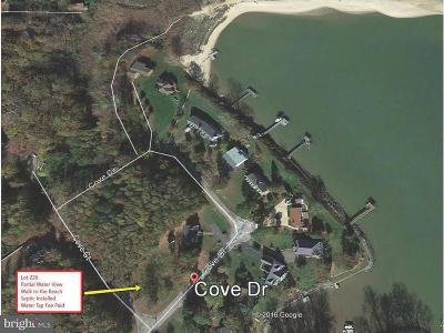 Montross Residential Lots & Land For Sale: Cove Drive