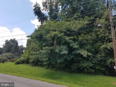 Colonial Beach Residential Lots & Land For Sale: Lot 11 Albrough Boulevard