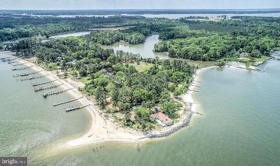 Hague Single Family Home For Sale: 1128 Blackbeard Pond