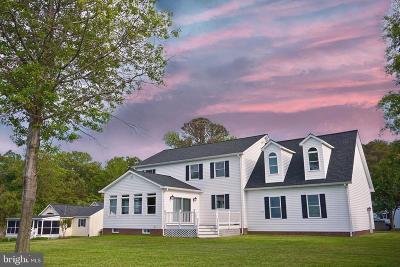 Hague Single Family Home For Sale: 818 Salisbury Park Road