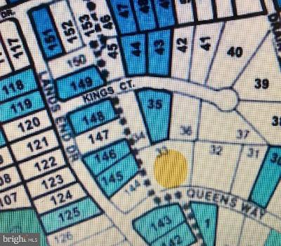 Montross Residential Lots & Land For Sale: Lot #33 Queens Way