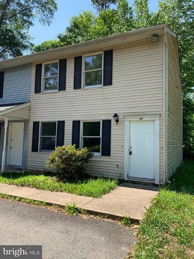 Colonial Beach Rental For Rent: 101 10th Street
