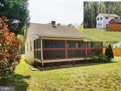 Hague Single Family Home For Sale: 97 Branson Cove Road
